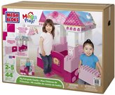 Mega Bloks MEGA Play My Fairytale Castle