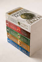 Urban Outfitters Game Of Thones 5-Book Box Set By George R.R. Martin