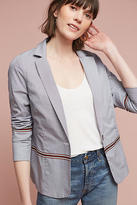 DREW Lili Striped Blazer