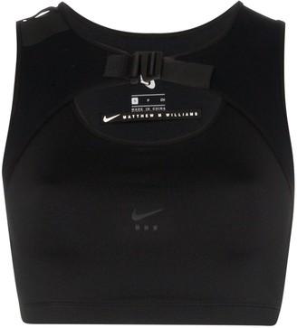 Nike x Matthew M. Williams cutout sports bra