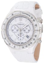 Versace Women's 28CCS1D001 S001 DV One Cruise Chronograph Watch