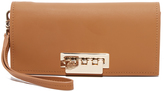 Zac Posen Earthette Wristlet
