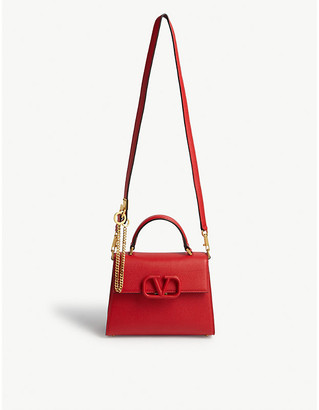 Valentino VSling small leather cross-body bag