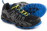 Columbia Ventrailia Trail Running Shoes (For Men)