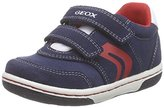 Geox B Flick Boy 44 Sneaker (Toddler)