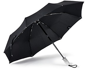 ShedRain Stratus Collection Dualmatic Compact Umbrella