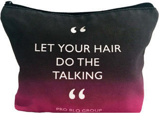 Pro Blo Let Your Hair do the Talking (Worth 48.00)