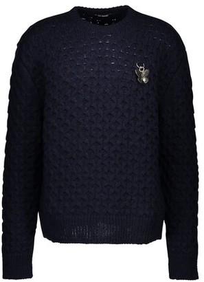 Raf Simons Fine knit jumper