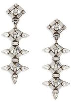 Dannijo Crystal Earrings
