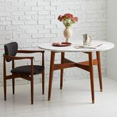 west elm Reeve Mid-Century Dining Table