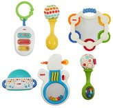 Fisher-Price Music Makers Gift Set Carriers Travel