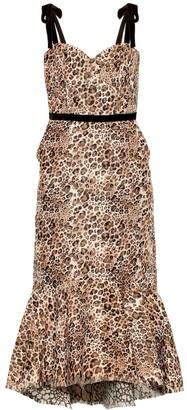 Johanna Ortiz Love Between Species dress