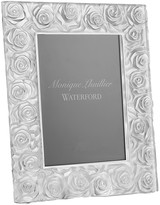 Monique Lhuillier Waterford Sunday Rose Frame, 5 x 7