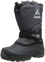 Kamik Snoday Winter Boot (Toddler/Little Kid/Big Kid)
