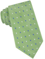 MICHAEL Michael Kors Circle Neat Silk Tie