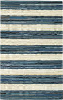 "Nourison Cotton Chindi 24"" x 36"" Accent Rug Bedding"