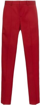 GmbH Slim-Fit Trousers