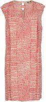 New York Industrie Knee-length dresses - Item 34711625