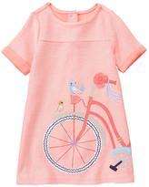 Gymboree Bicycle Dress
