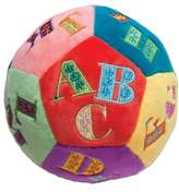 Eeboo Infant Alphabet Ball