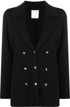 Sandro Jocelyne blazer jacket