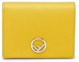 Fendi Small Bi-Fold Wallet