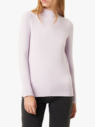 French Connection Roll Neck Jumper