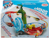 Fisher-Price Thomas & Friends Minis Motorised Raceway Playset