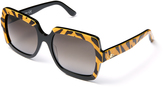 Vivienne Westwood Tiger Frame Sunglasses VW50104