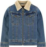 Molo Jean jacket Halvdan