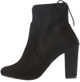 Chinese Laundry Black Bootie