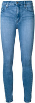 Nobody Denim - Cult Skinny Ankle Tone - women - Organic Cotton/Elastodiene/Polyester - 30