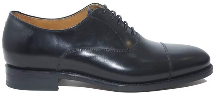 Berwick Lace-up Leather Shoes
