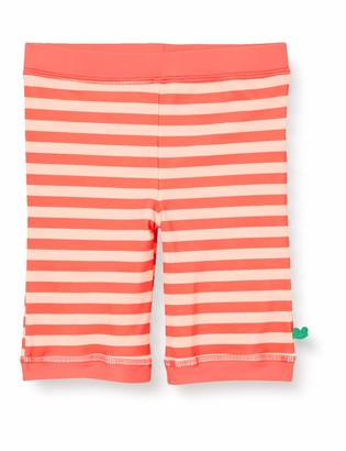 Fred's World by Green Cotton Girl's Shorts Swim Trunks
