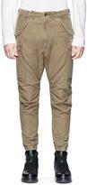 R 13 Canvas cargo pants