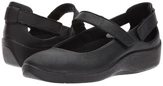 ARCOPEDICO L51 (Black) Women's Shoes