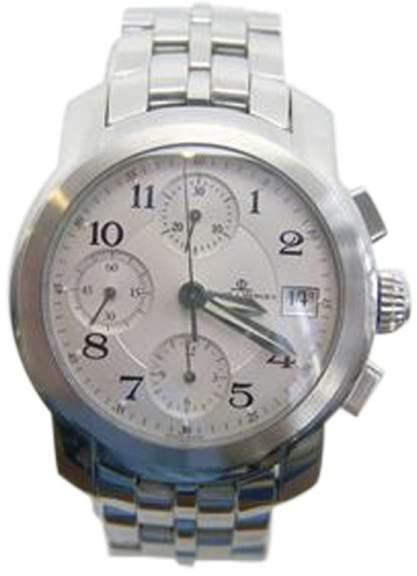 Baume & Mercier Capeland MVO45216 Stainless Steel Automatic 39mm Mens Watch