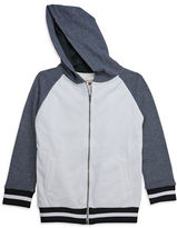 Sovereign Code Boys 2-7 Hooded Duboff Jacket