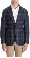 Gabriele Pasini Jacket Cotton And Wool G70038 57 Gp7507 800fc
