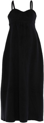 Jil Sander Long dresses