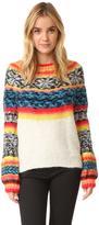 Mes Demoiselles Goyave Sweater