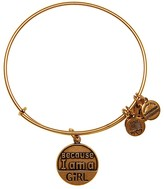 Alex and Ani Because I am a Girl Expandable Wire Bangle, Charity by Design Collection