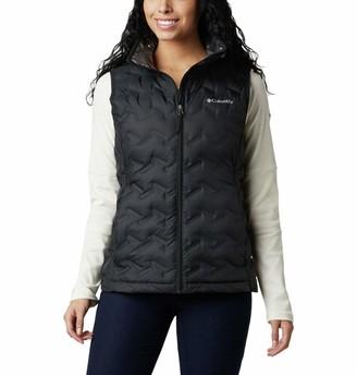 Columbia Women's Vests