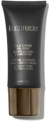 Laura Mercier Silk Creme - Oil Free Photo Edition Foundation