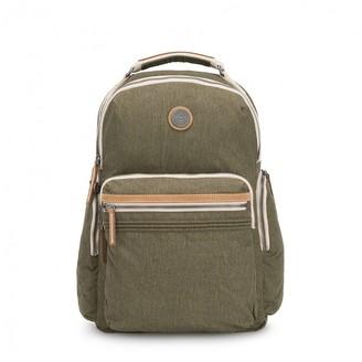 Kipling Women's Green Backpack