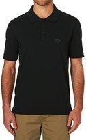 Oakley Icon Short Sleeve Polo Shirt