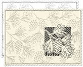 Heritage Lace® Woodland Placemat