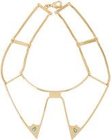 Golden Goose Deluxe Brand collar necklace