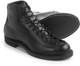 Red Wing Shoes New Lineman Boots - Leather, Factory 2nds (For Men)