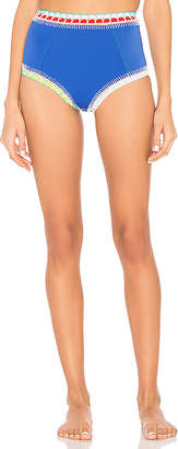 Kiini Tuesday High Waisted Bikini Bottom